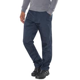 Fjällräven High Coast - Pantalon long Homme - bleu